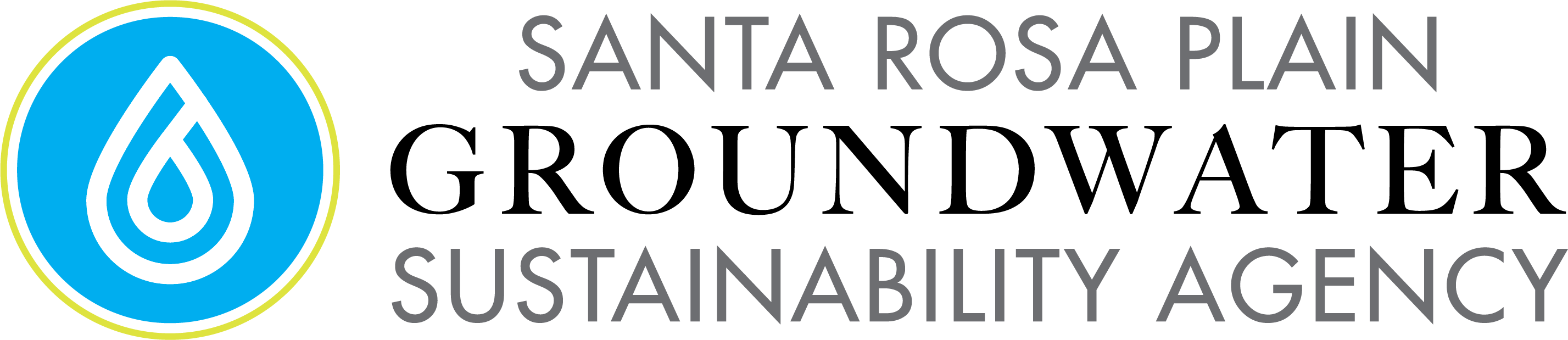Santa Rosa Plain Groundwater Sustainability Agency